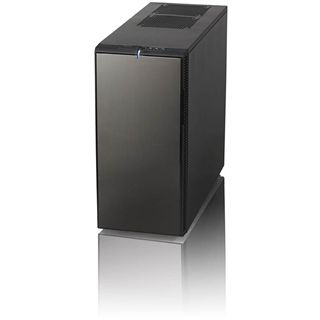 Fractal Design Define R3 USB3.0 Titanium Grey Midi Tower ohne