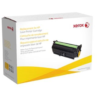Xerox Toner 106R01585 gelb