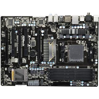 ASRock 990FX Extreme3 AMD 990FX So.AM3+ Dual Channel DDR3 ATX Retail