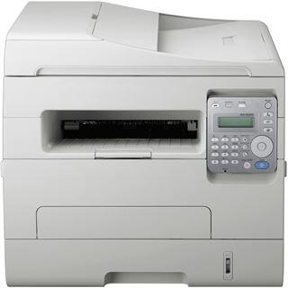Samsung SCX-4729FD S/W Laser Drucken/Scannen/Kopieren/Faxen LAN/USB