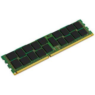 16GB Kingston ValueRAM IBM DDR3L-1333 regECC DIMM CL9 Single