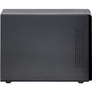 QNAP TurboStation TS-219 II ohne Festplatten