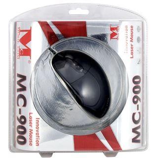 Modecom innovative Laser Maus MC-900
