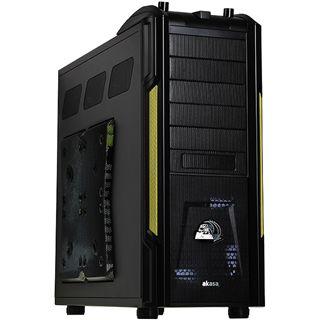Akasa VenomStrike Big Tower ohne Netzteil schwarz