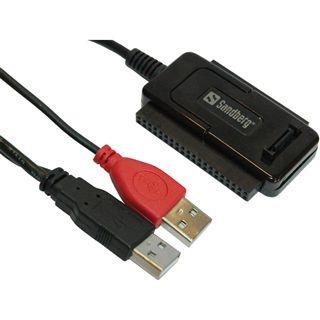 """Sandberg USB All-In-1 Hard Disk Link Adapter für 2.5"""" und"""