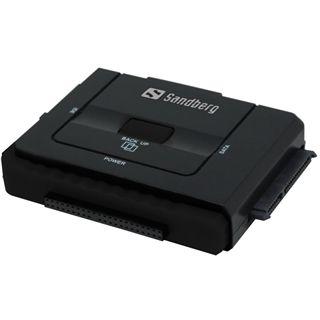 """Sandberg USB Multi Hard Disk Link Adapter für 2.5"""" und"""