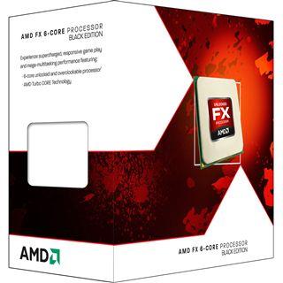 AMD FX Series FX-6100 6x 3.30GHz So.AM3+ BOX