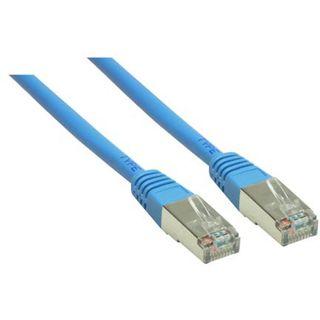 35.00m Good Connections Cat. 6 Patchkabel S/FTP PiMF RJ45 Stecker auf