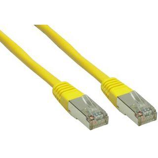 45.00m Good Connections Cat. 6 Patchkabel S/FTP PiMF RJ45 Stecker auf