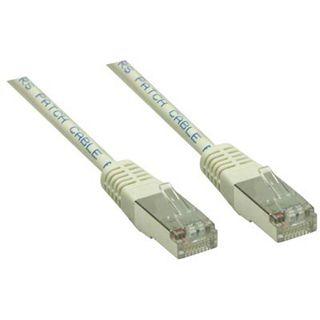 90.00m Good Connections Cat. 7 Rohkabel Patchkabel S/FTP PiMF RJ45