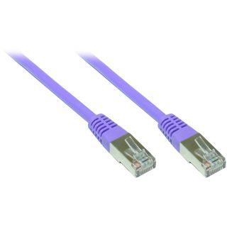 (€13,00*/1m) 0.30m Good Connections Cat. 6 Patchkabel S/FTP PiMF