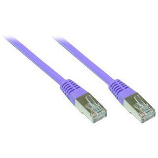 (€2,60*/1m) 1.50m Good Connections Cat. 6 Patchkabel S/FTP PiMF