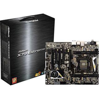 ASRock X79 Extreme4 Intel X79 So.2011 Quad Channel DDR3 ATX Retail