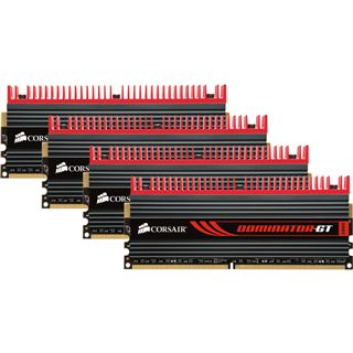16GB Corsair Dominator GT DDR3-2133 DIMM CL9 Quad Kit