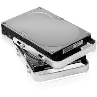 """ICY BOX IB-RD3264+USE2 3.5"""" (8,89cm) eSATA/FireWire 400/FireWire"""