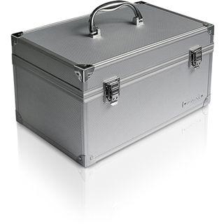"""ICY BOX IB-AC626 Schutzkoffer Aufbewahrung für 2.5"""" und"""