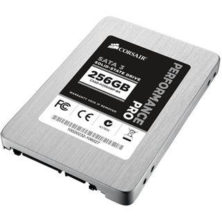 "256GB Corsair Performance Pro Series 2.5"" (6.4cm) SATA 6Gb/s MLC"