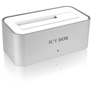 Icy Box IB-111StUEb-Wh