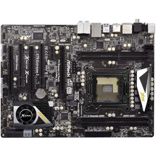 ASRock X79 Extreme3 Intel X79 So.2011 Quad Channel DDR3 ATX Retail