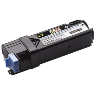 8GK7X DELL 2150CN TONER YELLOW