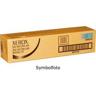 Xerox Toner 006R01528 cyan