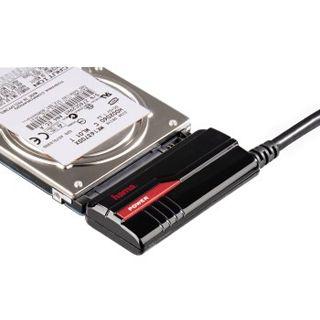 """Hama SATA USB 3.0 Adapter für 2.5"""" und 3.5"""""""