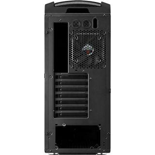BitFenix Raider gedaemmt Midi Tower ohne Netzteil schwarz