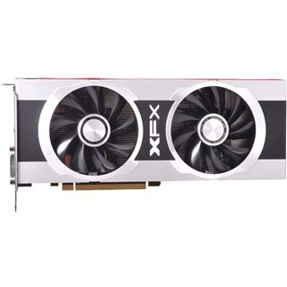 3GB XFX Radeon HD 7970 925M Dual Fan Aktiv PCIe 3.0 x16 (Retail)