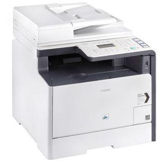 Canon i-SENSYS MF8360Cdn Farblaser Drucken/Scannen/Kopieren/Faxen