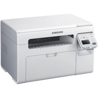 Samsung SCX-3405W S/W Laser Drucken/Scannen/Kopieren USB 2.0/WLAN