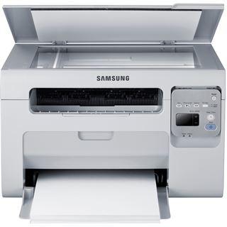 Samsung SCX-3400 Laser MFP