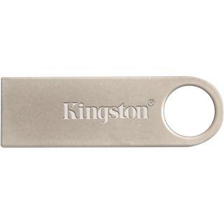 16 GB Kingston DataTraveler SE9 silber USB 2.0