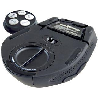 Ozone Radon Opto USB schwarz (kabelgebunden)