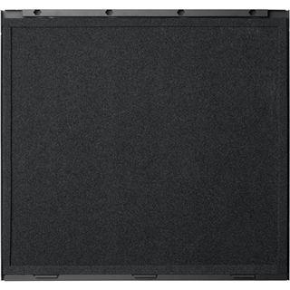 Corsair Obsidian Series 550D Quiet Case Midi Tower ohne Netzteil