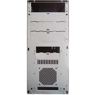Codegen P-6236-A2 Midi Tower 480 Watt schwarz/grau