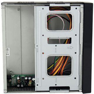 LC-Power LC-1350mi ITX Tower 75 Watt schwarz