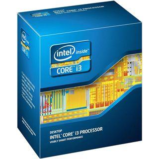 Intel Core i3 3220 2x 3.30GHz So.1155 BOX