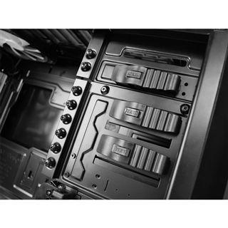 NZXT Switch 810 Big Tower ohne Netzteil schwarz