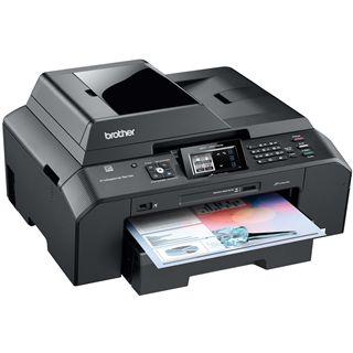 Brother MFC-J5910DW Tinte Drucken/Scannen/Kopieren/Faxen LAN/USB