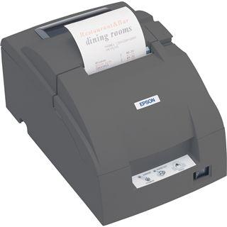 Epson TM-U220B schwarz Nadeldrucker Drucken USB 2.0