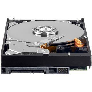 """1000GB WD Green WD10EZRX 64MB 3.5"""" (8.9cm) SATA 6Gb/s"""