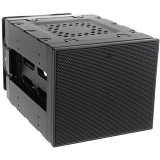 """Xigmatek Festplattenkäfig für 3x 3.5"""" Festplatten"""