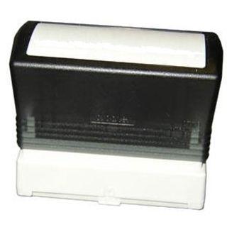 Brother Stempel schwarz 10x60 mm