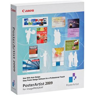 Canon Poster Artist