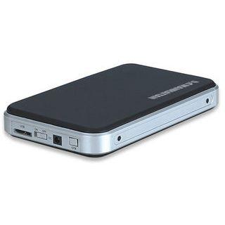 Manhattan Festplattengehäuse USB 3.0