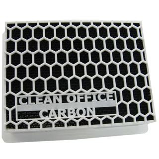 CLEAN OFFICE CARBON 2 Filter Schachtel