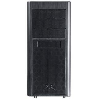 Xigmatek Asgard Pro Midi Tower ohne Netzteil schwarz