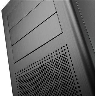 Lancool PC-K65 Midi Tower ohne Netzteil schwarz