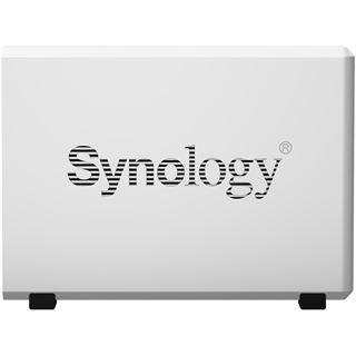 Synology DiskStation DS112j ohne Festplatten