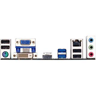 Gigabyte GA-H77M-D3H Intel H77 So.1155 Dual Channel DDR3 mATX Retail